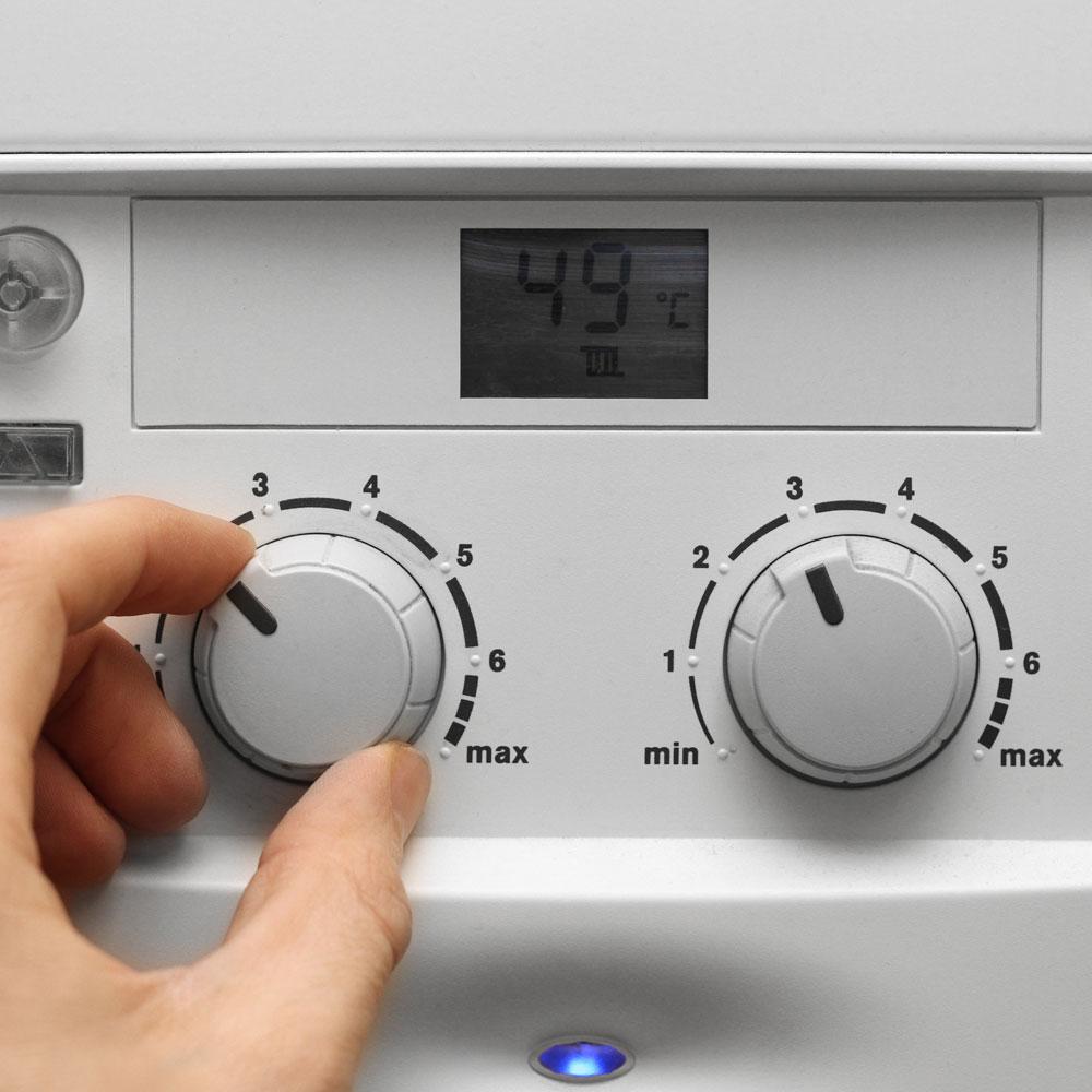 Boiler Installation Hereford Heating