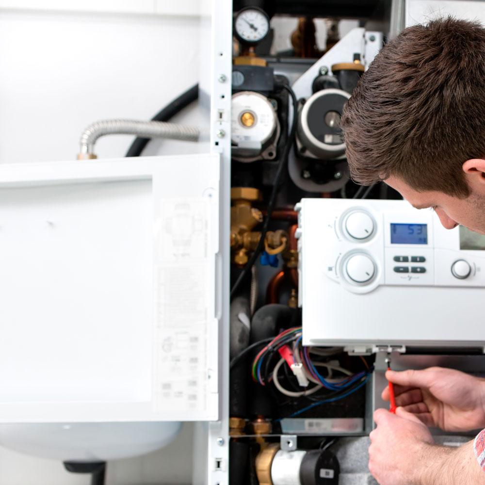 Boiler Repairs Hereford Heating