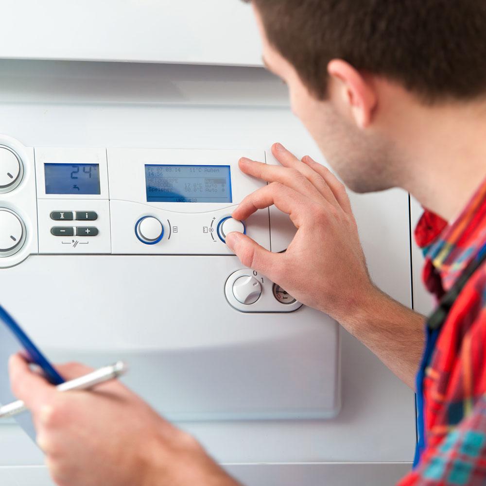 Boiler Service Hereford Heating