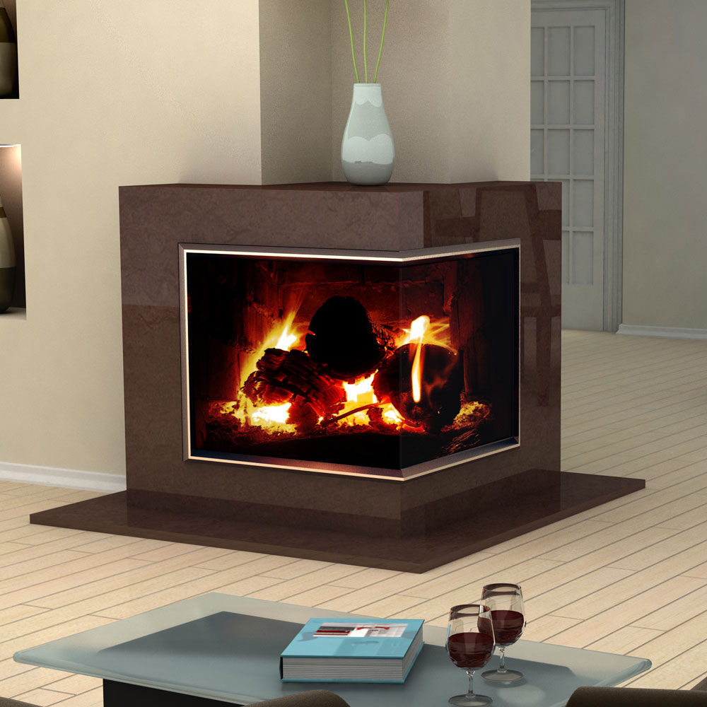 Gas Fires Heating Hereford