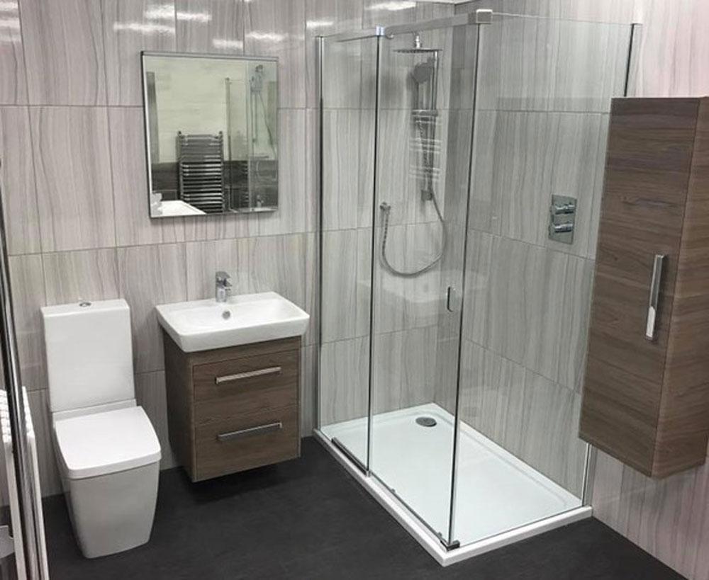 Shower - Munday Taylor Lamont
