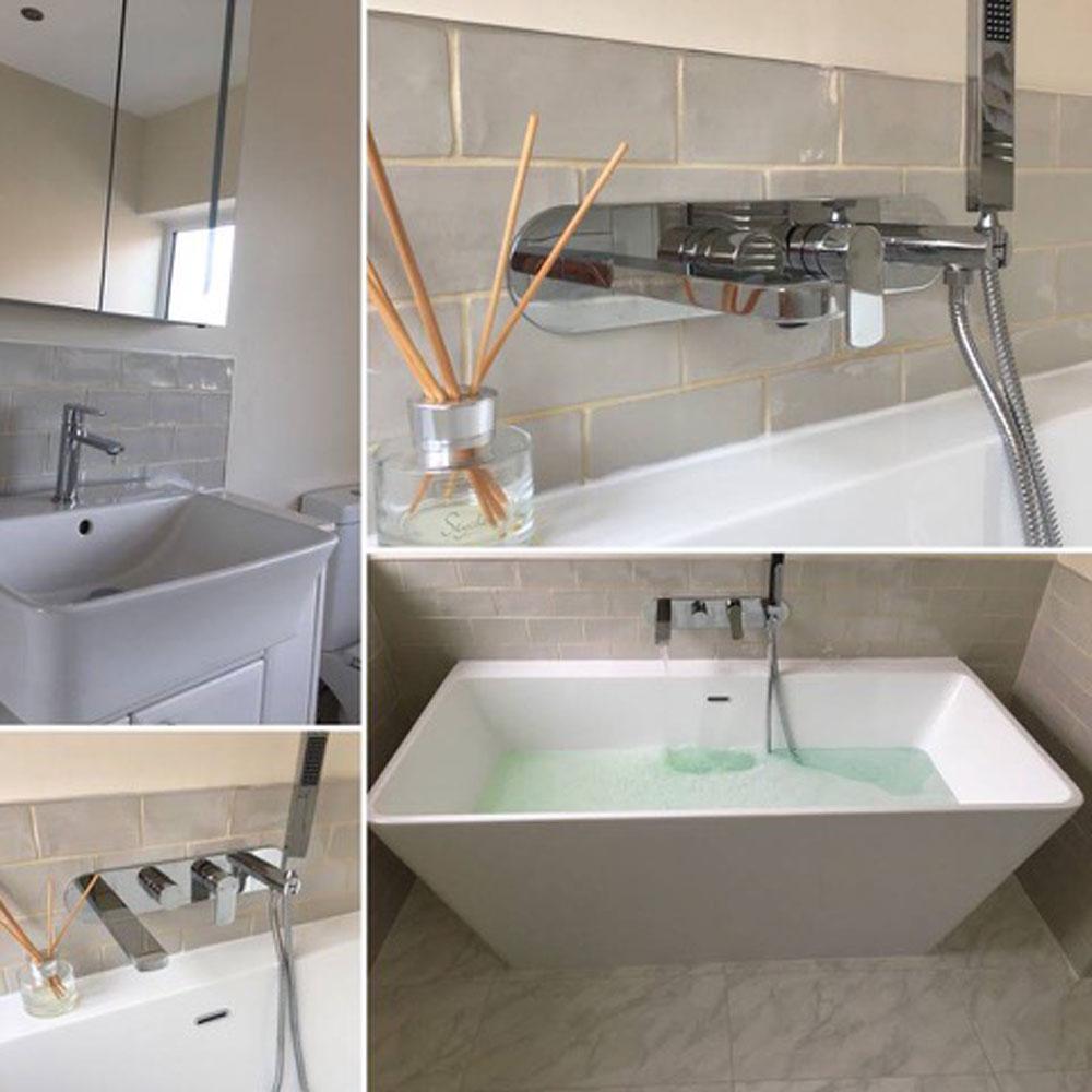 Bathroom - Munday Taylor Lamont