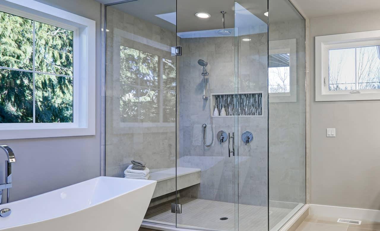 Showers - Munday Taylor Lamont